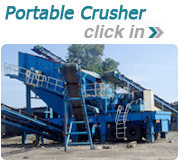 Portble Crusher